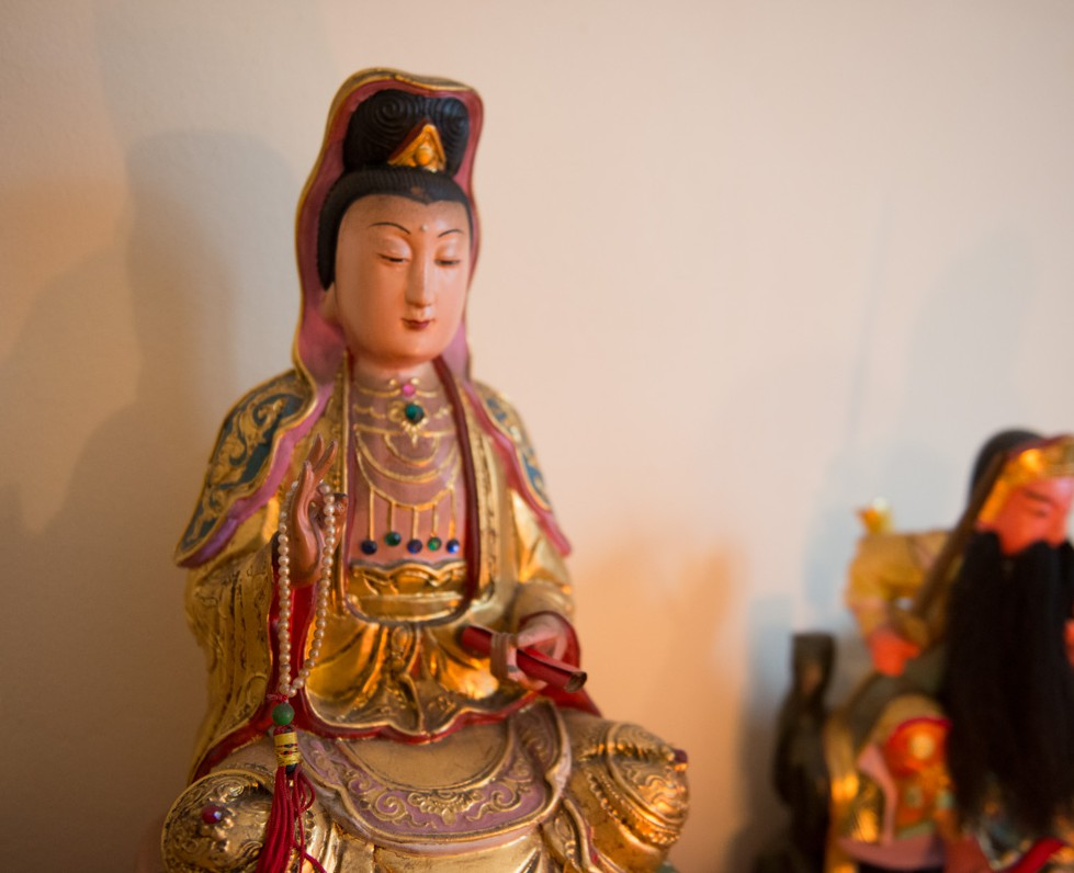 Daoistische Ausbildungen